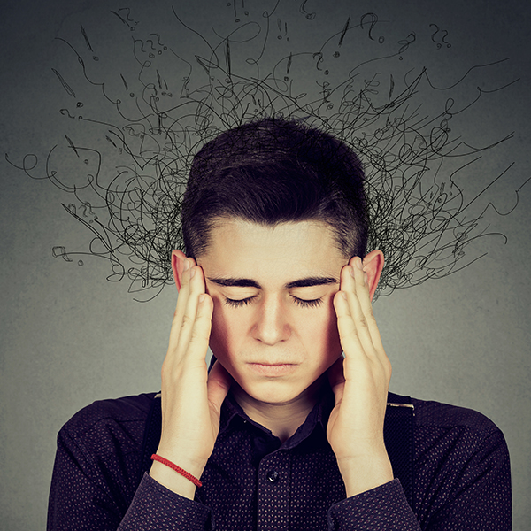 Lydoverfølsomhed (hyperakuse) & Tinnitus