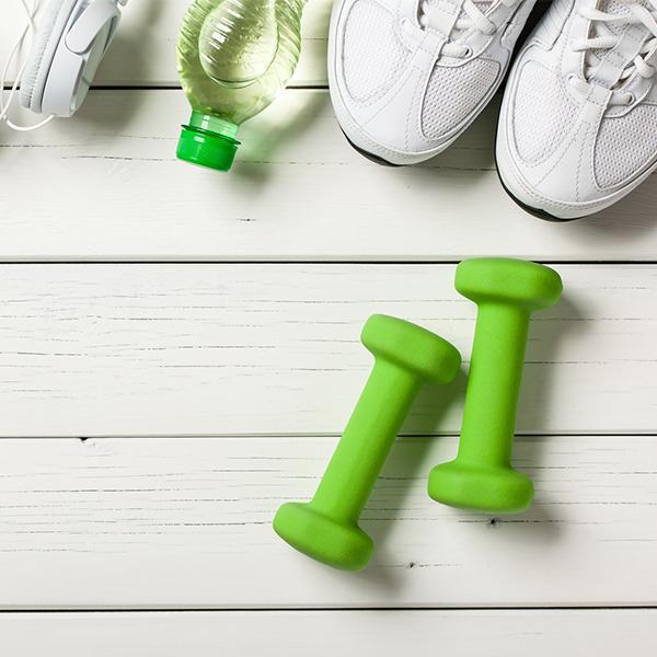 Hjernen & Fysisk aktivitet